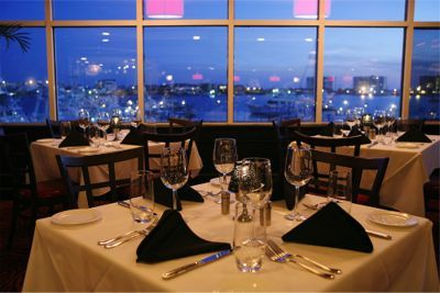 Zampieris Harbor Grill - Reception Sites - Harbor Ln, Destin, FL, 32541
