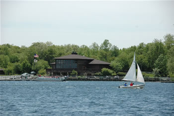 Manasquan Reservoir - Attractions/Entertainment, Parks/Recreation - 311 Windeler Rd, Monmouth, NJ, 07731, US