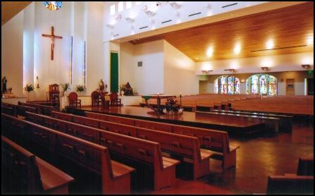 Immaculate Conception Church - Ceremony Sites - 2900 N McCarran Blvd, Sparks, NV, 89431