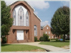 Fairforest Baptist Church - Ceremony Sites - 115 Church St, Fairforest, SC, United States