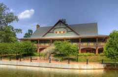 Cleveland Park Event Center - Reception - 141 N Cleveland Park Dr, Spartanburg, SC, 29303