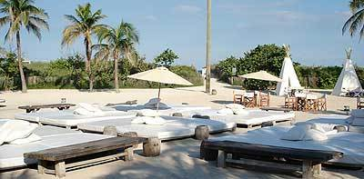 Nikki Beach - Restaurants, Attractions/Entertainment, Bars/Nightife - 1 Ocean Drive, Miami Beach, FL, United States