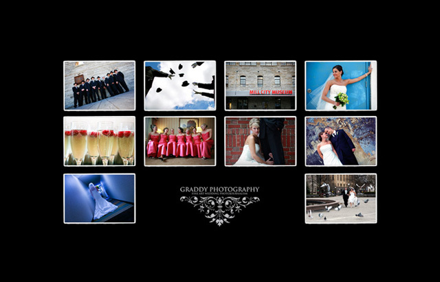 Graddy Photography - Photographer - 80 West Louis St., New Market, MN, 55054, United States