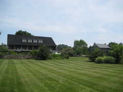Pheasant Run Farm: Bed and Breakfast - Ceremony - 200 Marticville Rd, Lancaster County, PA, 17603
