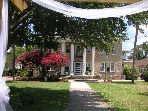 Porcher House - Ceremony Sites, Reception Sites - 430 Delannoy Ave, Cocoa, FL, 32922