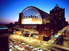 Kimmel Center - Attractions - 300 S Broad St # 901, Philadelphia, PA, United States