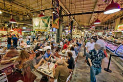 Reading Terminal Market - Attractions - 51 N 12th St # 2, Philadelphia, PA, United States