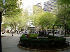 Rittenhouse Square - Attractions - Rittenhouse Square, Philadelphia, PA, US