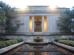 Rodin Museum - Attractions - 2151 Benjamin Franklin Pkwy, Philadelphia, PA, United States