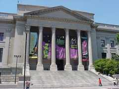 The Franklin Institute - Attractions - 222 North 20th Street, Philadelphia, PA, 19103