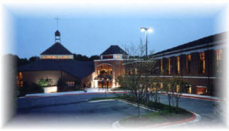 Transfiguration Catholic Church - Ceremony Sites - 1815 Blackwell Rd, Marietta, GA, 30066