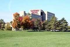 Gateway Hotel & Conference Center - Hotel - 2100 Green Hills Drive, Ames, Iowa, 50014, USA