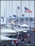 Newport Yachting Center - Attractions/Entertainment, Bars/Nightife - 4 Commercial Wharf, Newport, RI, 02840