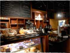 The Cafe - Restaurant - 2616 Northridge Parkway, Ames, IA, United States