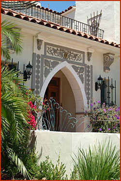 The Eagle Inn - Hotels/Accommodations - 232 Natoma Avenue, Santa Barbara, CA, United States
