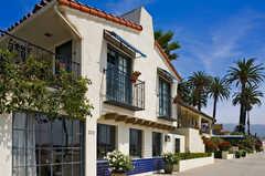 Hotel Oceana  - Hotels - 202 W Cabrillo Blvd, Santa Barbara, CA, 93101