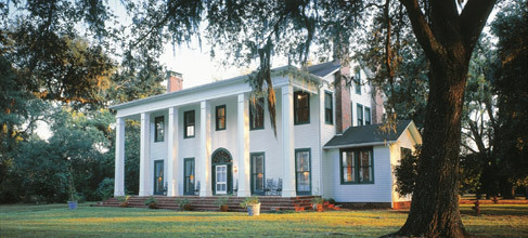 Southwood Plantation House - Ceremony Sites - 3255 Hemingway Blvd, Tallahassee, FL, 32311