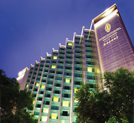 Intercontinental Grandstandford Hongkong - Ceremony Sites - 70 Mody Road, Tsim Sha Tsui East, Kowloon, Hong Kong