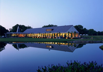 Norman K Probstein Golf Clubhouse - Reception Sites - Lagoon Dr, St Louis, MO
