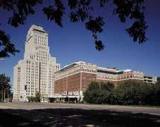 Chase Park Plaza Hotel - Hotel - 212 N Kingshighway Blvd, St Louis, MO, 63108, US