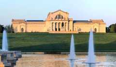 St Louis Art Museum - Attraction - 1 Fine Arts Dr, St Louis, MO, United States