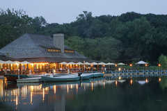 Forest Park Boathouse - Restaurant - 99 Government Dr, Saint Louis, MO, United States