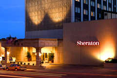 Sheraton Clayton Plaza Hotel - Hotel - 7730 Bonhomme Ave., St. Louis, MO, United States