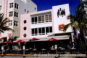 Where Was Scarface Filmed In South Beach