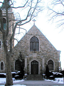 Church Of St. Rose - Ceremony Sites - 603 7th Ave, Belmar, NJ, 07719