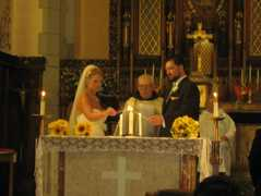 St. Joseph Catholic Church - Ceremony - 673 Stevens Ave, Portland, ME, 04103