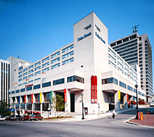 Delta Brunswick Hotel - Reception Sites, Ceremony & Reception - 39 King St, St John, NB, E2L 4R7