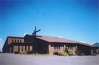 St Mark's Catholic Church - Ceremony Sites - 171 Pettingill Rd, Quispamsis, NB, E2E