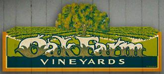 Oak Farm Vineyards - Ceremony Sites, Reception Sites - 23627 N Devries Rd, Lodi, CA, 95242