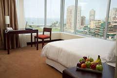 Radisson Hotel Decapolis Miraflores  - Hotel - Avenida 28 De Julio 151 , Lima, Peru