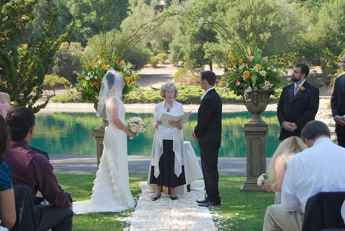 Sharon Park - Ceremony Sites - 1100 Monte Rosa Drive, Menlo Park, CA, 94025, US