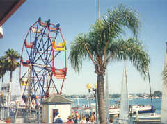 Balboa Fun Zone - Attraction - 615 Carnation Avenue, Newport Beach, CA, United States