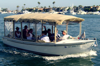 Duffy Boats Rental Of Newport Beach - Attractions/Entertainment, Cruises/On The Water - 2001 W. Coast Hwy, Newport Beach, CA, United States