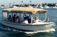 Duffy Boats Rental of Newport Beach - Attraction - 2001 W. Coast Hwy, Newport Beach, CA, United States
