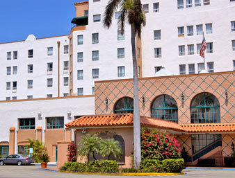 Ramada Hollywood Beach Resort - Hotels/Accommodations - 101 North Ocean Drive, Hollywood, FL, United States