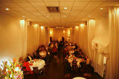 Polo Cafe and Catering Bridgeport U.S.A. - Ceremony - 3322 South Morgan Street, Chicago, IL, 60608, USA