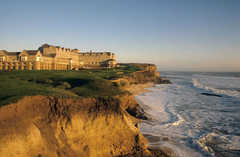 The Ritz-Carlton, Half Moon Bay - Ceremony - 1 Miramontes Point Rd, Half Moon Bay, CA, 94019