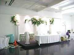 - Reception -