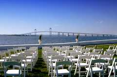 Belle Mer - Reception - 2 Goat Island, Newport, Ri, 02840, usa