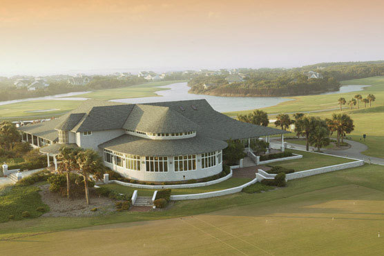 Bald Head Island Country Club - Reception Sites, Restaurants, Attractions/Entertainment, Brunch/Lunch - 303 S Bald Head Wynd, Bald Head Island, NC