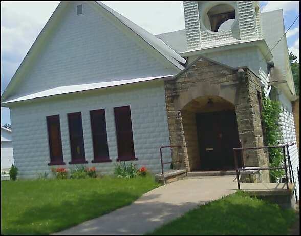 Freedom House Ministries - Ceremony Sites, Reception Sites - 64 S Main St, Rittman, OH, 44270