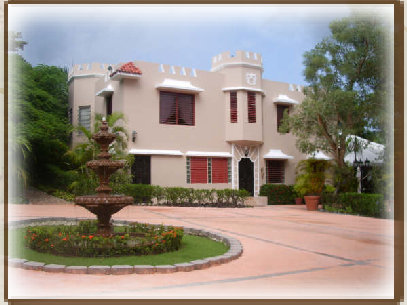 Los Jardines Del Castillo - Ceremony Sites, Reception Sites - Carretera 181, Trujillo Alto, 00976