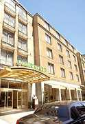 Marriot Courtyard - Hotel - 988 Broadway, Oakland, CA, 94607