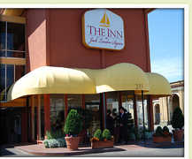 The Inn at Jack London Square - Hotel - 233 Broadway, Oakland, CA, 94607