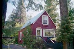 Tahoma Meadows B & B Cottages - Hotel - 6821 W Lake Blvd, Tahoma, CA, United States