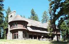 Sugar Pine Point State Park-South - Reception - Uninc El Dorado County, California, United States